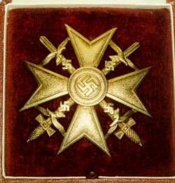1. Klasse Spanienkreuz in Gold mit Schwertern.jpg