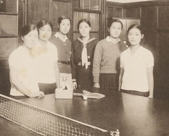 1934_Table tennis team.jpg