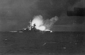 1941, Sink the Bismarck!.jpg