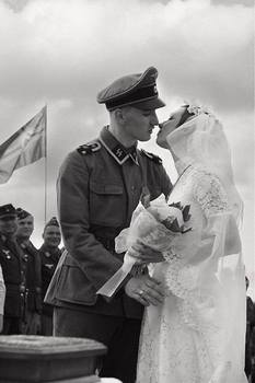A-soldier-of-the-LSSAH-and-his-bride.jpg