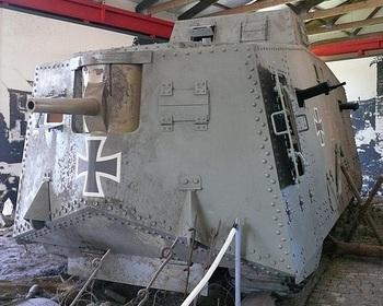 A7V im Panzermuseum Munster.jpg