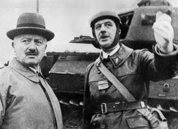 Albert Lebrun_De Gaulle commanded the 4th DCR during the battles.jpg