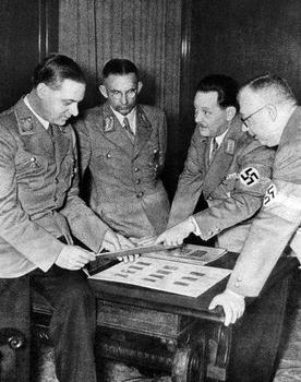 Alfred Rosenberg_Alfred Meyer_rich Koch und Hinrich Lohse.JPG