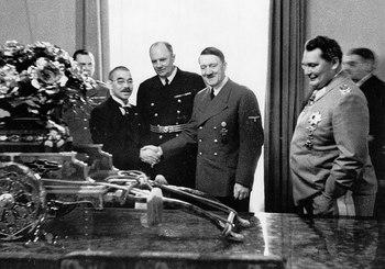 Bormann, Matsuoka, Schmidt, Hitler, Göring and Meißner.jpg