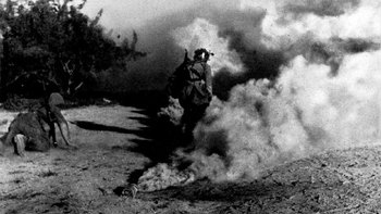Crimea-Romanian mountain troops attack Soviet bunker.jpg