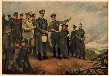 Der Führer im Kampfgelände _ Conrad Hommel.jpg