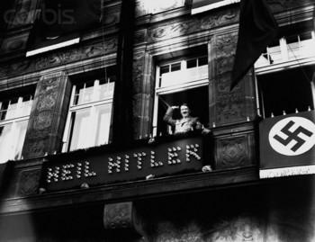 Deutscher Hof hotel. In Leni Riefenstahl's film of the 1934 party rally.jpg