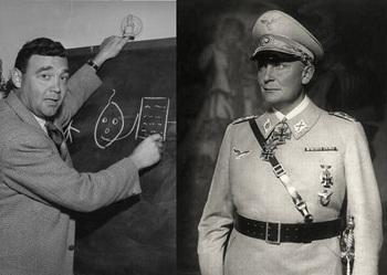 Douglas M. Kelley teaching, circa 1955_HG.jpg