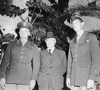 EISENHOWER , DARLAN, General Clark.jpg