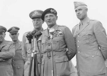Eisenhower, Montgomery and Bradley.jpg
