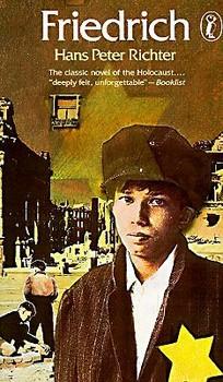 Friedrich by Hans Peter Richter. Puffin Books.jpg