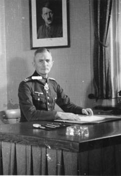 Generalfeldmarschall Fedor von Bock in his office.jpg