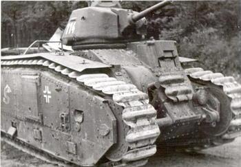 German Char B1.jpg