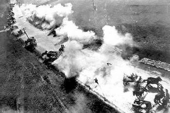 German Convoy Attack.JPG