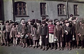 Ghetto Litzmannstadt children.jpg