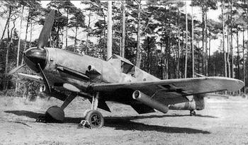 Heinz Knoke Bf109 g1.jpg