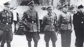 Heinz Lammerding,  Fritz Klingerberg,.jpg