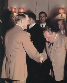 Hitler and his photographer Heinrich Hoffmann.jpg