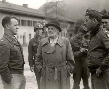 Julius Streicher with US Army.jpg