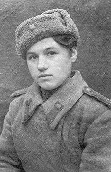 Klavdia Kalugina, 1944.jpg
