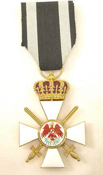 Krönen Orden des Rotes Adler Ritter Klasse.jpg