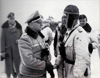 Kurt Meyer bei Charkov mit Sepp Dietrich.jpg