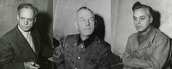 Nuremberg Trials Ribbentrop_Keitel_Rosenberg.jpg