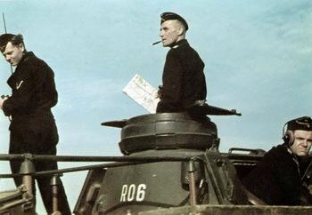 Oberst Richard Koll german tank commander_Panzer-Regiment 11/6.Panzer-Division.jpg