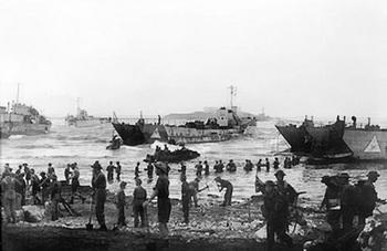 Operation Husky - Landing beach on the invasion of Sicily.jpg