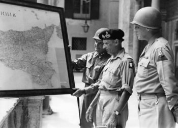 Patton Montgomery_The War in Sicily and Italy.jpg