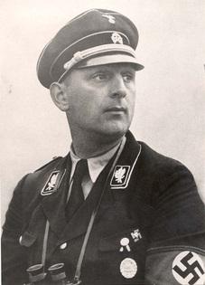 SS-Gruppenfuehrer Kurt Daluege, a commander of the Sipo.jpg