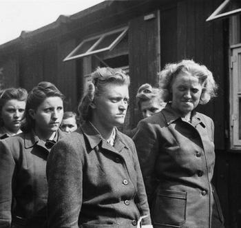 SS-Women guards at Bergen-Belsen.jpg