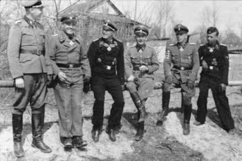Sylvester Stadler - Hans Weiss  - Christian Tychsen - Otto Kumm - Vinzenz Kaiser - Karl-Heinz Worthmann.jpg