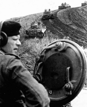 Tiger Is of the 503rd near Belgorod, Russia, August 1943.jpg