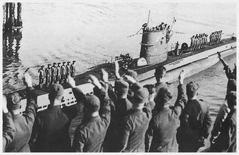 U-47-Retour de ScapaFlowle 17oct1939.jpg