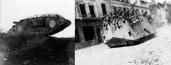 Westfront,_britischer_Panzer_A7V.jpg