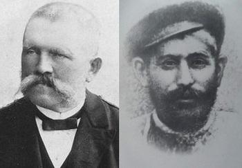 alois hitler_Besarion Ivanovich Jughashvili.jpg